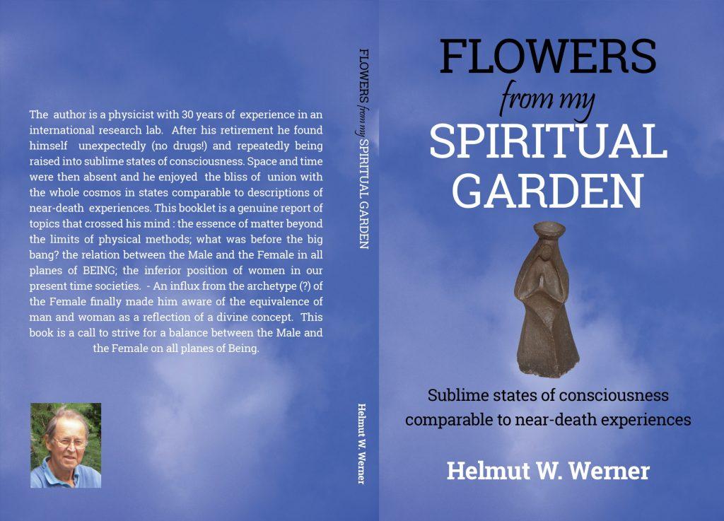 flowers from my spiritual garden